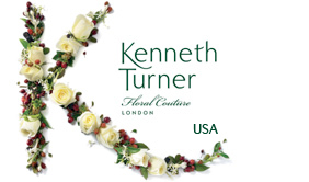 Kenneth Turner USA